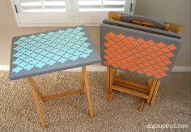 tv traysappealing wooden tv trays tv tray table