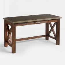 office world desks. Wood Table Desk Home Office Furniture Desks Chairs World Market Farmhouse
