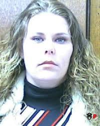 BRANDY WILDEY Inmate 262103: Oklahoma DOC Prisoner Arrest Record