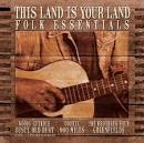 This Is Your Land: Folk Essentials [BMG Special Products]