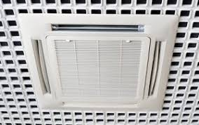 air conditioning options. ceiling air conditioning unit options