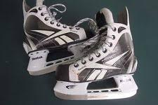 reebok 11k skates. reebok 11k ice hockey skates youth size 13 d 11k