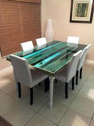 diy coffee table top ideas table tops latest table top ideas with best  resin table top
