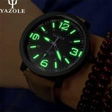 yazole luminous watches men watch top brand luxury famous new 2016 yazole luminous watches men watch top brand luxury famous new 2016 wristwatch male clock quartz wrist watch fashion quartz watch