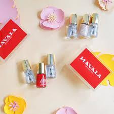 <b>Mavala Nail</b> Care Products | French Beauty Co.