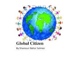 global citizen powerpoint