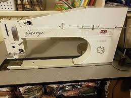 George For Sale - For sale - Global Used Quilting Machines - APQS ... & geo machine.jpg Adamdwight.com