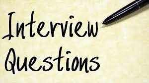 nurse unit manager interview questions 10 important project management interview questions answers