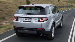 land rover discovery 2016. 2016 land rover discovery sport se 1