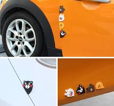 2018 universal cartoon car door edge guards trim molding protection strip scratch protector dropshipping from meijitejnzpc 2 72 dhgate