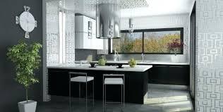 Plan De Travail Cuisine Sur Mesure Granit Quartz Inox Avec Evier Integre