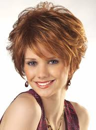 all kinds of hairstyles 15 youthful short hairstyles for women over 40
