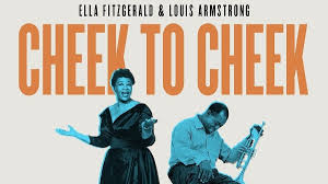 <b>Ella Fitzgerald</b> And <b>Louis Armstrong</b> Go 'Cheek To Cheek' On A New ...
