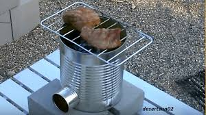 steel barrel mini charcoal grill diy instructions