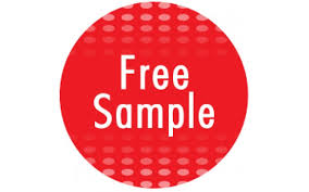 Free Address Labels Samples Cool FREE SAMPLE 48 RED 48000RL Dot It