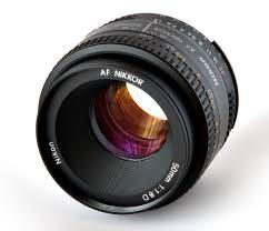 <b>Nikon AF Nikkor</b> 50 mm <b>f/1.8D</b> - Wikipedia