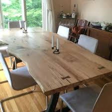maple dining room table extraordinary maple dining room chairs