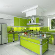 Blue Green Kitchen Cabinets Design9801233 Green Kitchen Decor Green Kitchens Ideas For