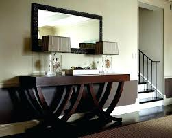 entryway table and mirror. Entryway Lamp Table And Mirror Unique Set