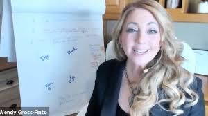 Life Coach Wendy Gross-Pinto Presents Brooke Castillo's Model on Vimeo