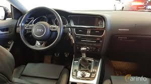 audi 2015 a5 interior. Wonderful Audi Audi A5 Sportback 20 TDI Clean Diesel Quattro Manual 190hp 2015 In Interior B