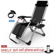 folding chair adjule with fixed curvature furniture free shelf