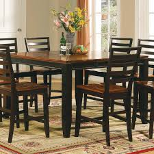 tabacon counter height dining table wine: intercon inc arlington expandable counter height dining table dining tables at hayneedle