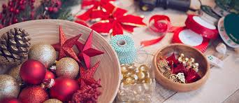 diy holiday directions