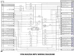 mazda wiring schematics free vehicle wiring diagrams \u2022  at 2007 Mazda Cx 7 Wiring Diagram Manual Pdf