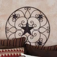 good texas star wall decor