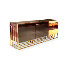 artistic furniture. Hollow Modern Sideboard Artistic Furniture N