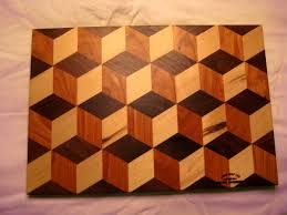 3d end grain cutting board plans. bedroomexciting functional wood cutting board an arranged dimensional cube design ideas exciting 3d end grain plans