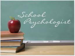 Image result for school psychologist