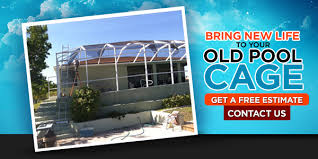 pool cage repair. Simple Repair Your Local Trusted Company For Pool Cage And Screen Enclosure Repair  With Over 34 Years Of Family Experience In The Southwest Florida Area And Pool Cage Repair U