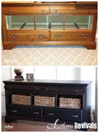 Old Furniture Makeovers Dresser B A Old Furniture Makeovers I