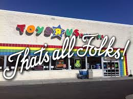 toys r us has officially announced that they are winding down their u s business with plans to close all of their s in the united states