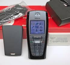 NOKIA 6220 HANDY UNLOCKED MOBILE PHONE ...