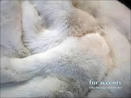 white faux fur throw. Exellent Faux Amazoncom Fur Accents Throw Blanket Tissavel Mink Creamy Off White Faux  4u0027x5u0027 Home U0026 Kitchen And