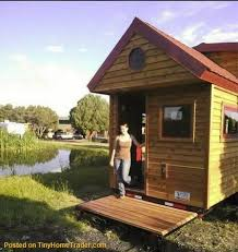 tiny house on wheels for sale. $54,900 Tiny House On Wheels For Sale A