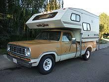 Truck camper - Wikipedia
