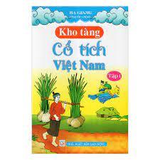 Kho Tàng Cổ Tích Việt Nam (Tập 1)   Cửa hàng Sách VNBOOKS