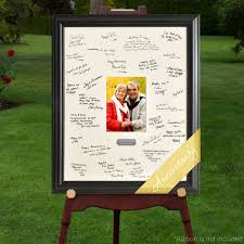 top 25 best 60th anniversary parties ideas on pinterest 60 year Diamond Wedding Cards And Gifts anniversary signature frame Wedding Anniversary Gifts by Year