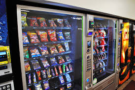 Vending Machine Servicer Inspiration Vending Services Bardin Vending Service Lake Charles Louisiana