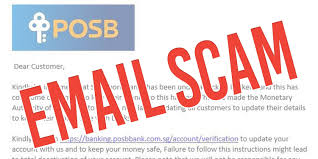 Email Scams Spot Scams Like A Pro How To Not Fall Prey To An Email Scam