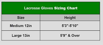 Maverik Lacrosse M3 Glove