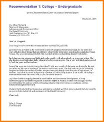 sample recommendation letter for scholarship from employer 5 graduate recommendation letter from employer pear tree digital
