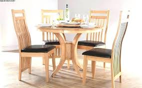 half circle dining table full size of small half circle dining table room round dinette set