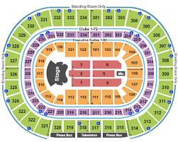 Elton John United Center Tickets Red Hot Seats