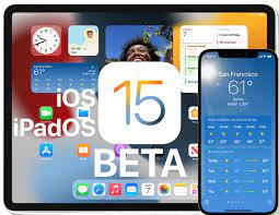 iOS 15 RC Released for Beta Testers