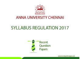 ME8493- THERMAL ENGINEERING - I Syllabus 2017 Regulation [pdf]